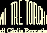 Ai Tre Torchi di Giulia Beccaria