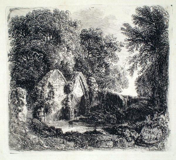 George CUITT (Gran Bretagna, 1779 – 1854) – FURNESS (1814)