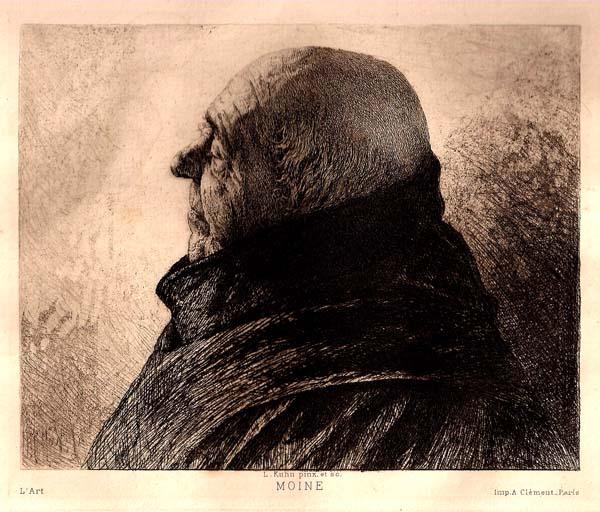 Ludwig KUHN (Germania, 1859 – 1936) – MOINE